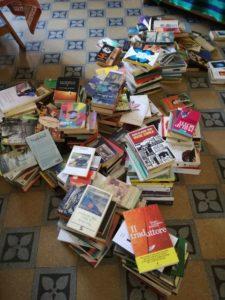 libri da scegliere